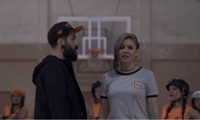 """Elli Noise comparte el vídeo de su nuevo sencillo """"Artífice"""""""