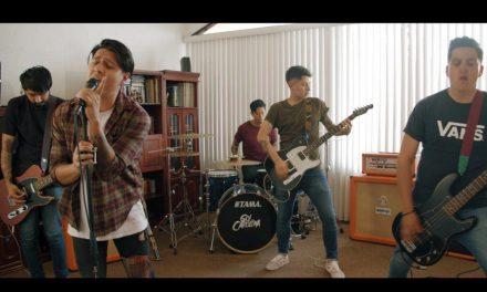 "Go Carolina presenta su nuevo sencillo titulado ""Milhouse"""