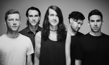Mayday Parade publica un cover de Further Seems Forever