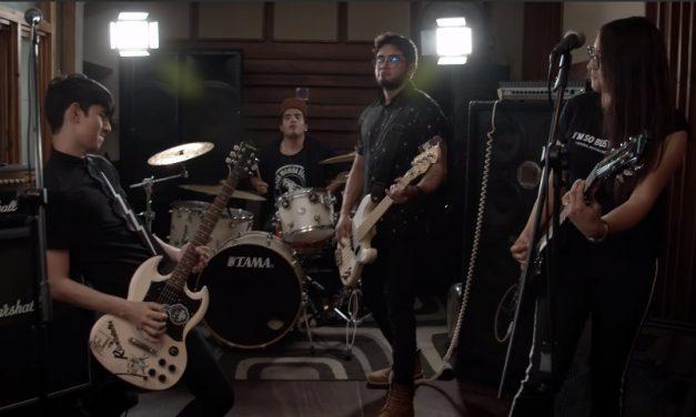 """Memphis Belle presenta su nuevo sencillo """"Esta Canción no debe llevar tu nombre"""""""