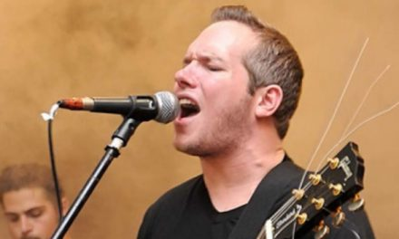 Scott Sellers ex vocalista de Rufio, anuncia nuevo disco en solitario