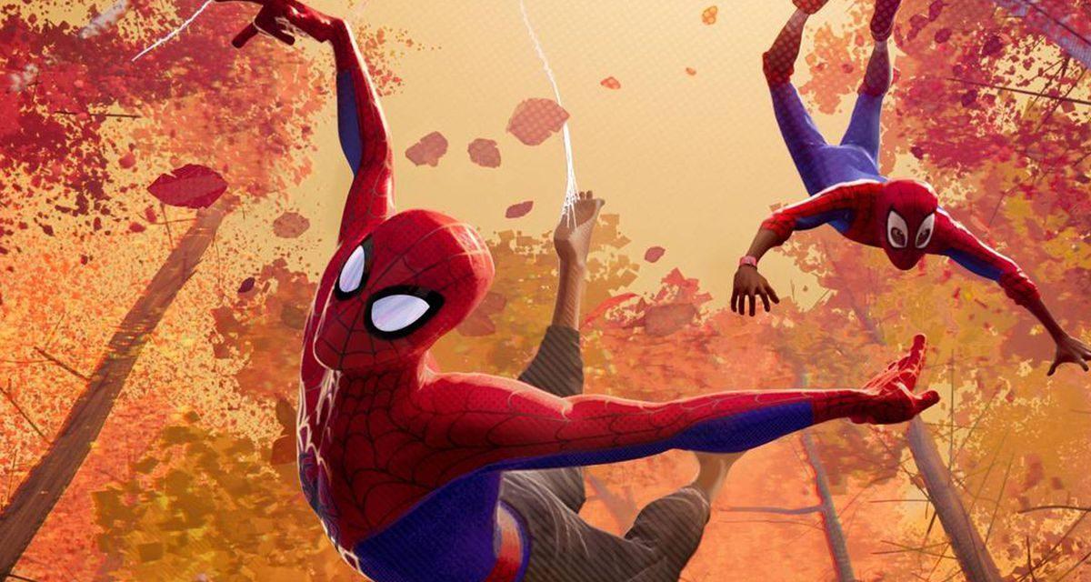 """Ya hay fecha de estreno para """"Spider-man: into the spider-verse 2"""""""