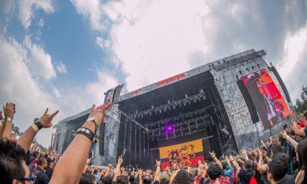 Salen a la luz los primeros confirmados para el Festival Domination 2020