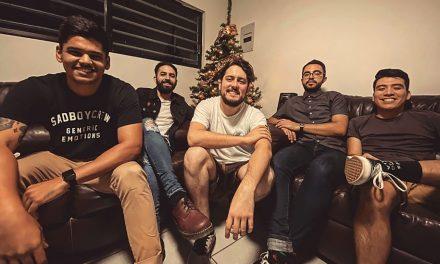 """Diez Veces Yo presenta su nuevo sencillo """"Hoy"""""""