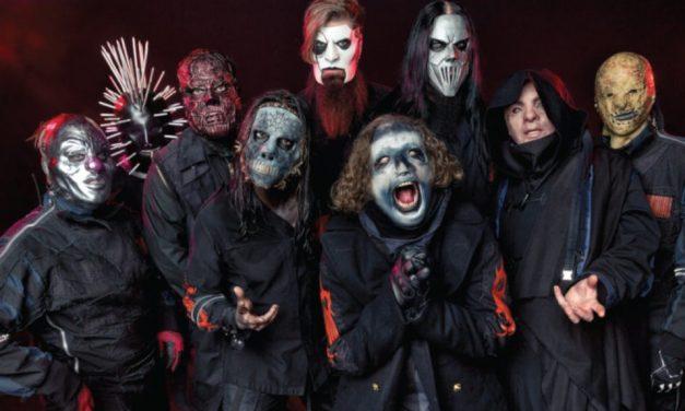 Slipknot confirma que no se presentaran en el segundo dia del Knotfest Mexico meets Force Fest