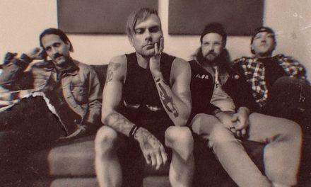 The Used regresa con nuevo sencillo junto a Jason Aalon Butler de Fever 333