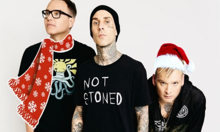 "Blink 182 publica nueva canción navideña titulada ""Not Another Christmas Song"""