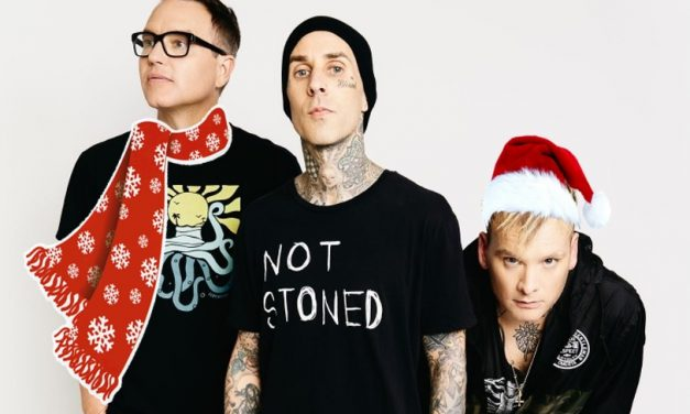 """Blink 182 publica nueva canción navideña titulada """"Not Another Christmas Song"""""""
