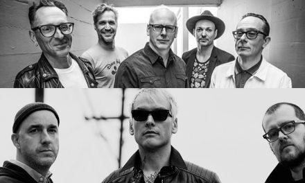 Bad Religion y Alkaline Trio anuncian tour en conjunto