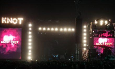 Knotfest México termina en caos: Slipknot y Evanescence cancelan