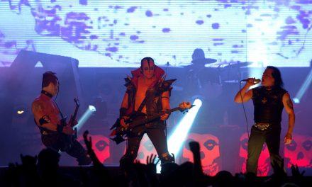 The Original Misfits se presentarán en la Ciudad de México