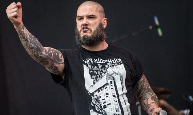 "Live Talent: ""Phil Anselmo se presentará en el Festival Hell & Heaven"""