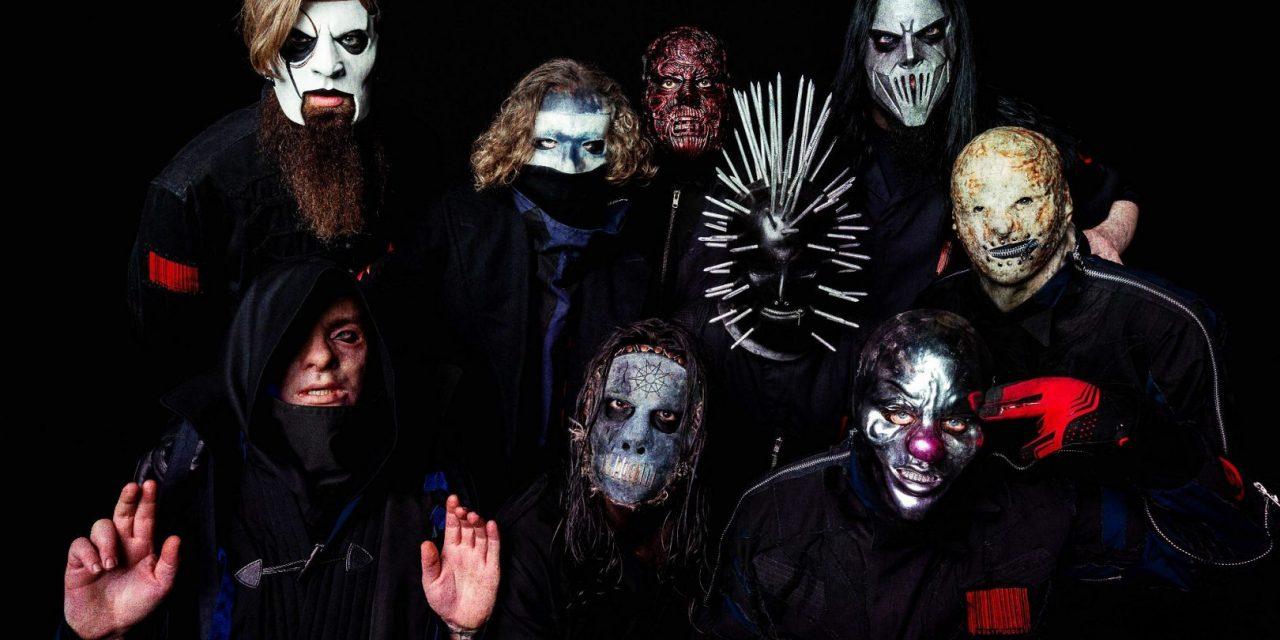 Slipknot regresa a México