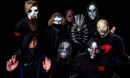 Slipknot regresa a México