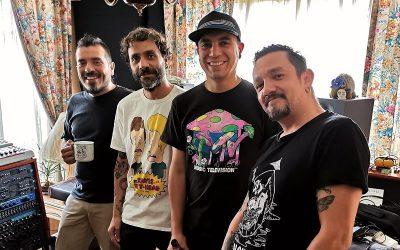 #Entrevista: Big Spin celebra su XX aniversario con el lanzamiento de su nuevo álbum