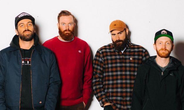 Four Year Strong anuncio nuevo álbum y estrenaron dos canciones