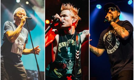 Deep Purple, Sum 41 y Cypress Hill se suman al Hell and Heaven