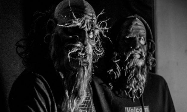 Los Viejos lanzarán disco en vivo