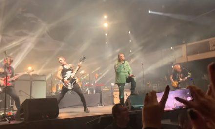 Fan editó el concierto del regreso de My Chemical Romance en un video Multi-Cam