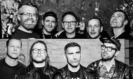 No Fun at All y Satanic Surfers anuncian tour en conjunto