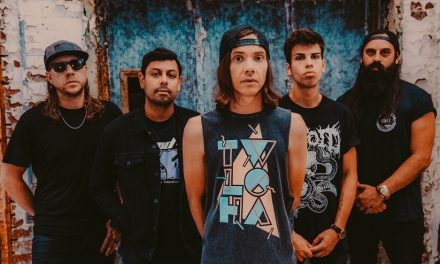 "The Red Jumpsuit Apparatus lanza sencillo titulado ""A Long Time Ago In A Galaxy Called LA"""