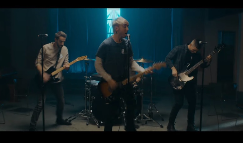 "All Time Low presenta su nuevo sencillo: ""Some Kind Of Disaster"""