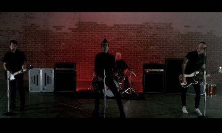 """Anti-Flag estrena sencillo titulado """"The Disease"""""""