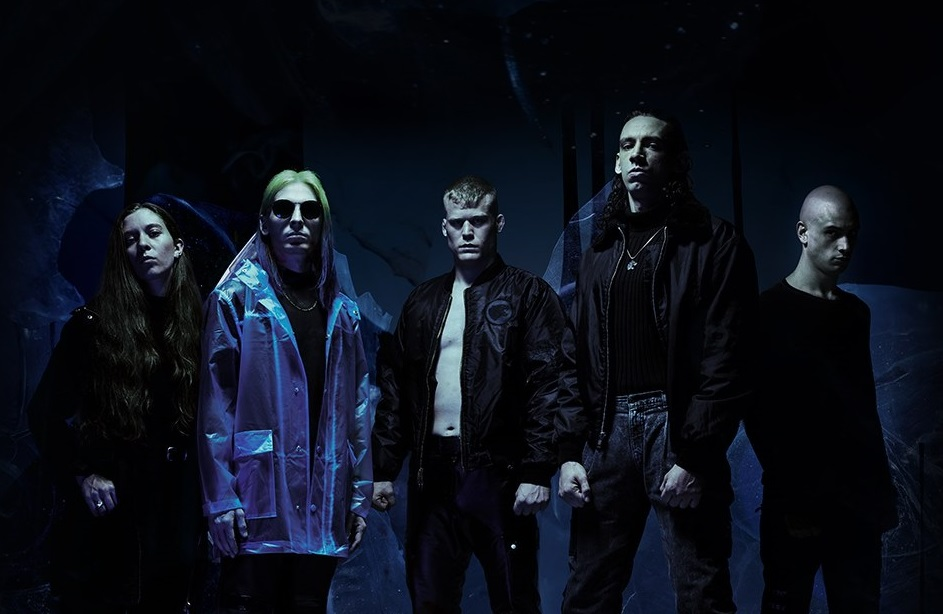 Code Orange anuncia nuevo disco y estrena sencillo