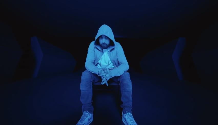 Eminem causa controversia tras el lanzamiento de su nuevo álbum