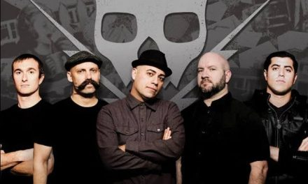 Death By Stereo regresa a México