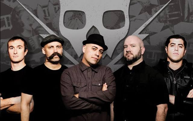 Death By Stereo regresa a México