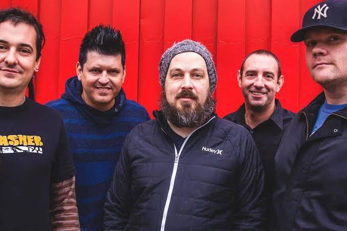 Less Than Jake anuncia presentaciones en México
