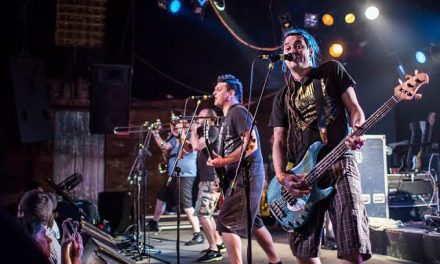 Gana boletos para los conciertos de Less Than jake en GDL y CDMX
