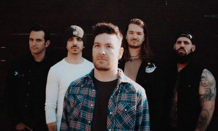 Senses Fail anuncia nuevo álbum para este año