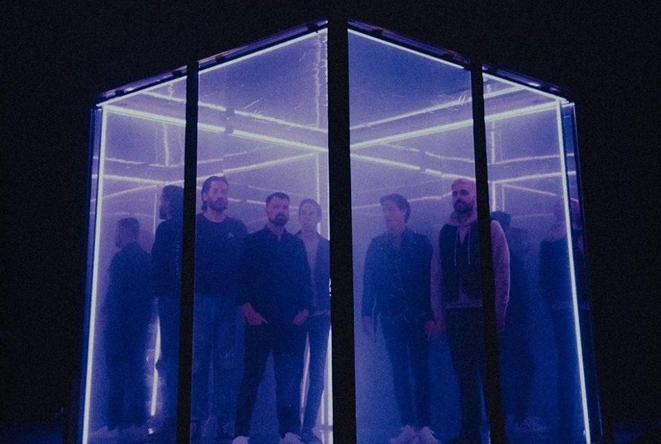 Silverstein estrenó sencillo con la colaboracion de Aaron Gillespie de Underoath