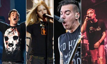10 bandas que hicieron un cover de una canción del Dookie de Green Day