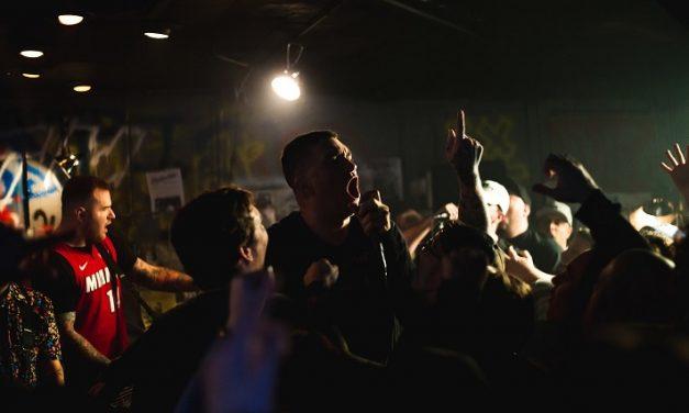 New Found Glory anuncia nuevo disco y estrena sencillo