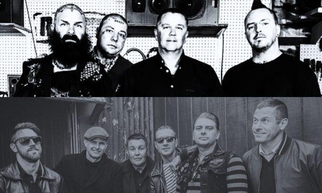 Rancid y Dropkick Murphys anuncian tour en conjunto