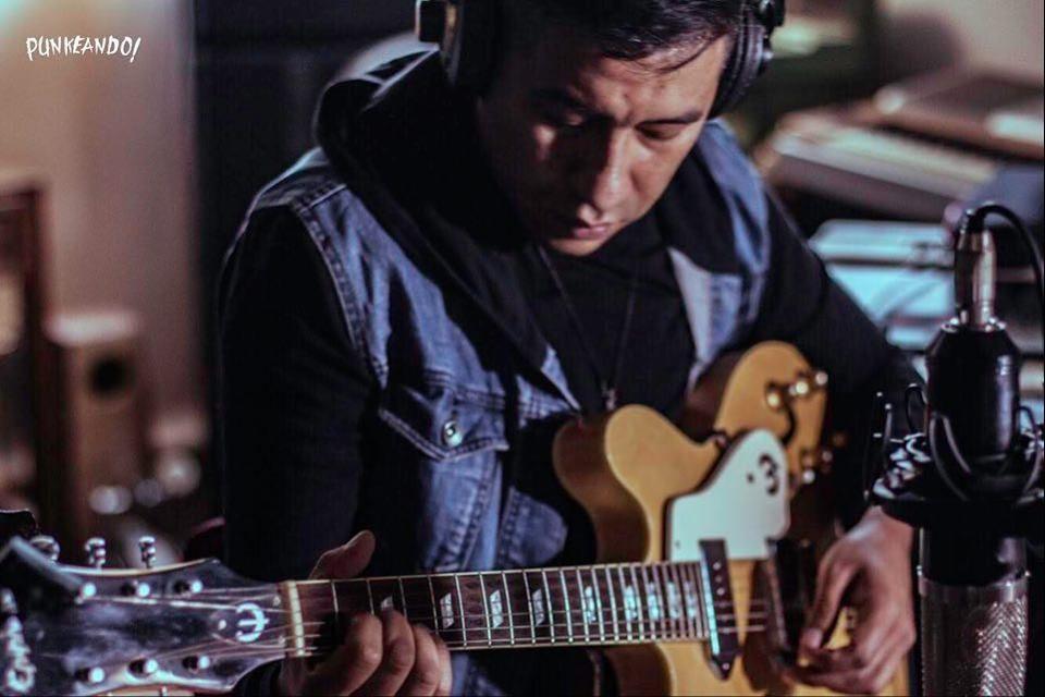 """Roy Cañedo estrena canción titulada """"Cósmica"""""""