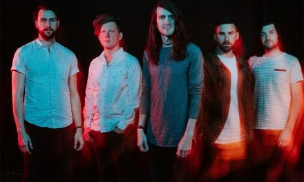 "Mayday Parade publica un nuevo sencillo titulado ""It Is What It Is"""