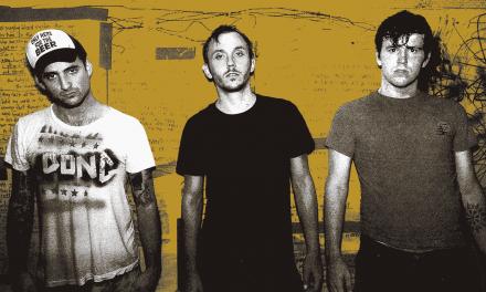 The Lawrence Arms ha finalizado su nuevo álbum