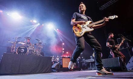 A 16 años de su última visita, Blink 182 regresa a México