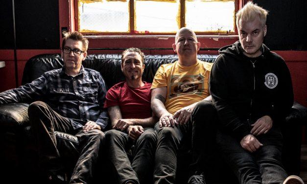 Good Riddance lanzará nuevo EP para ayudar a los más necesitados por el Covid-19