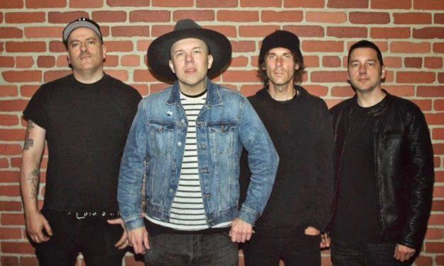 """The Ataris lanza una versión nueva de la canción """"The Boys of Summer"""""""