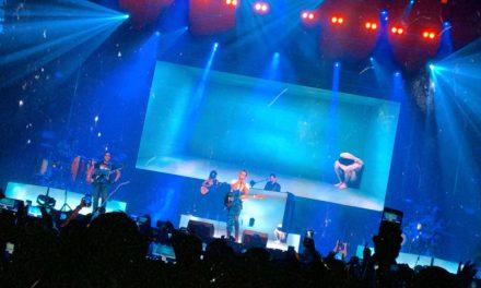 José Madero anuncia concierto en el Auditorio Nacional