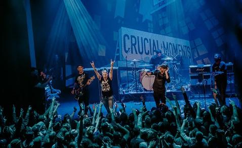 The Bouncing Souls celebran 31 años de trayectoria con la publicación de show en vivo