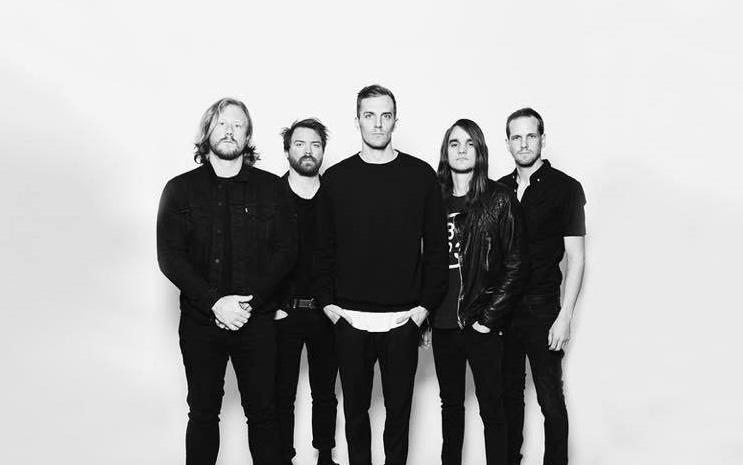 The Maine ha anunciado que comenzarán a escribir un nuevo álbum
