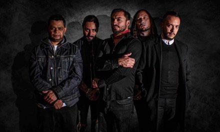 Serpyants lanza el segundo sencillo de su nuevo álbum
