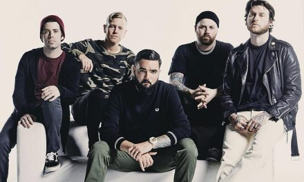 "A Day To Remember lanza un vídeo animado para su nuevo sencillo ""Mindreader"""