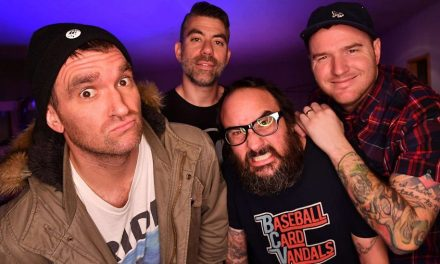 New Found Glory retrasa la salida de su nuevo álbum